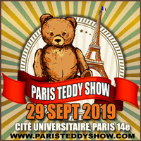 PARIS TEDDY SHOW